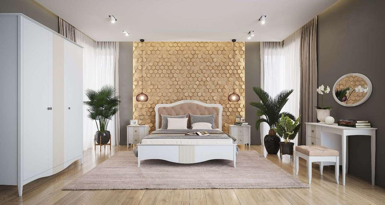 Спальня Sofia 1