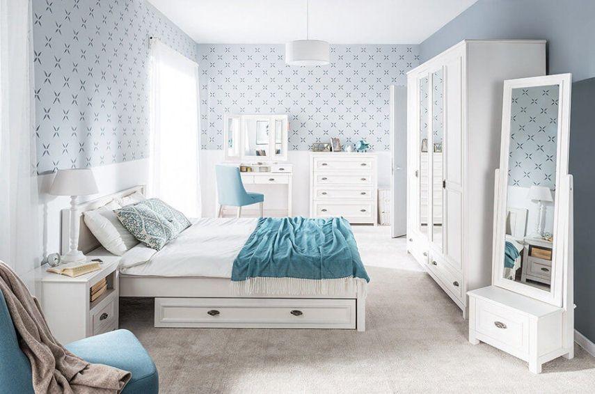 Спальня Madison 01