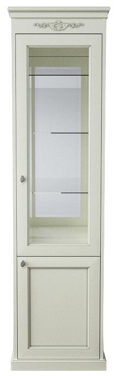 Витрина Грация 1-но дверная