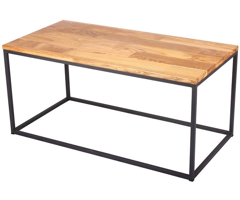 Журнальный стол Лофт 1,0