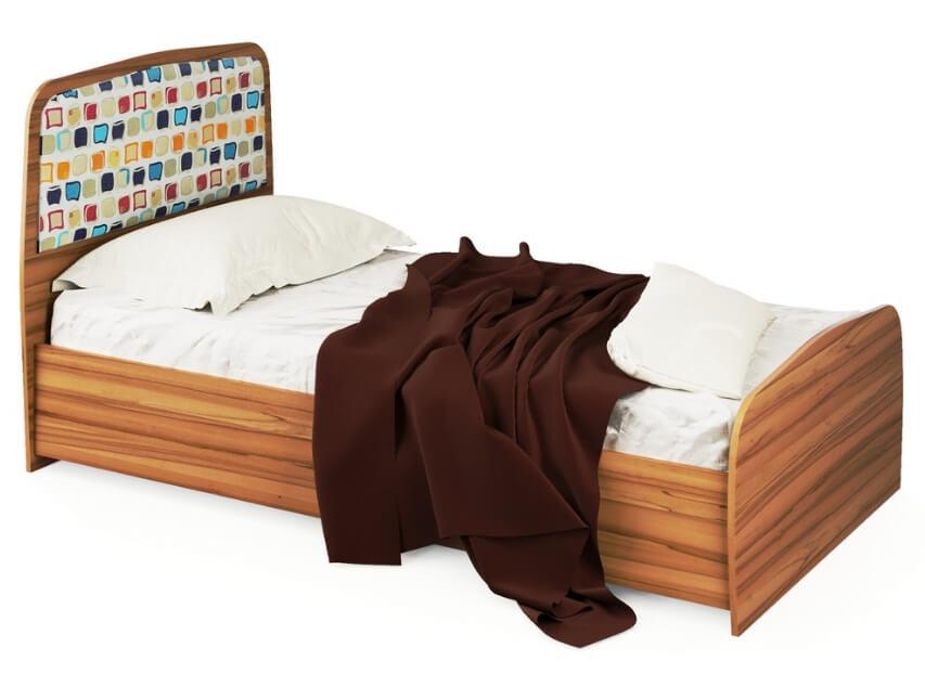 Детская кровать Колибри 1 сп