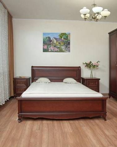 Кровать Венеция 2 New