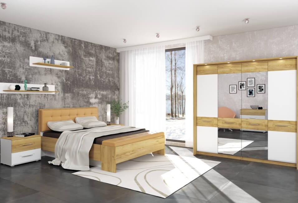 Спальня Camilla 1