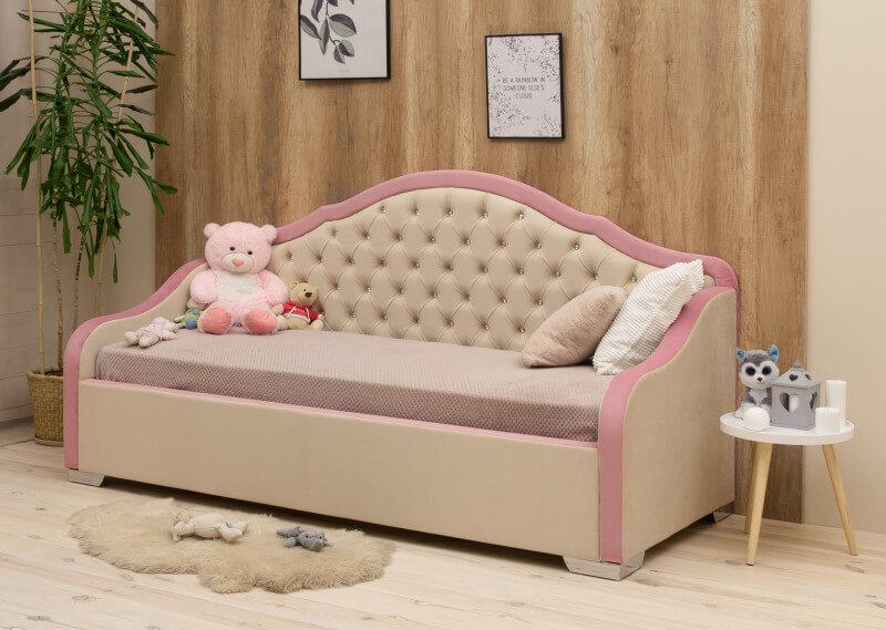 Детская кровать Луиза 0,9