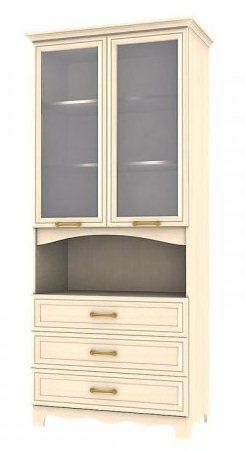 Детский шкаф Прованс ШК 4-163