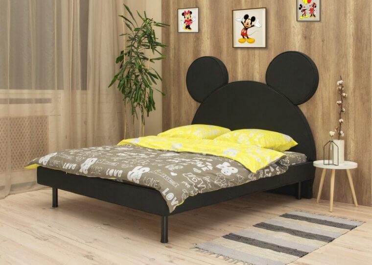 Кровать Микки 1,4