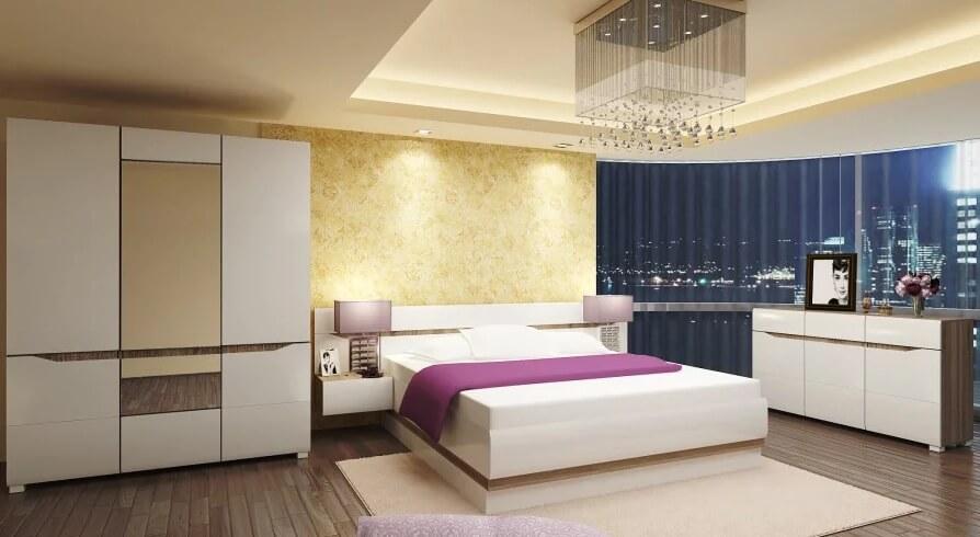 Спальня Paris 01