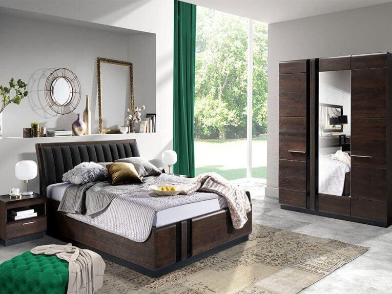 Спальня Porti 01
