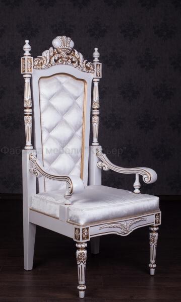 Кресло Трон №1