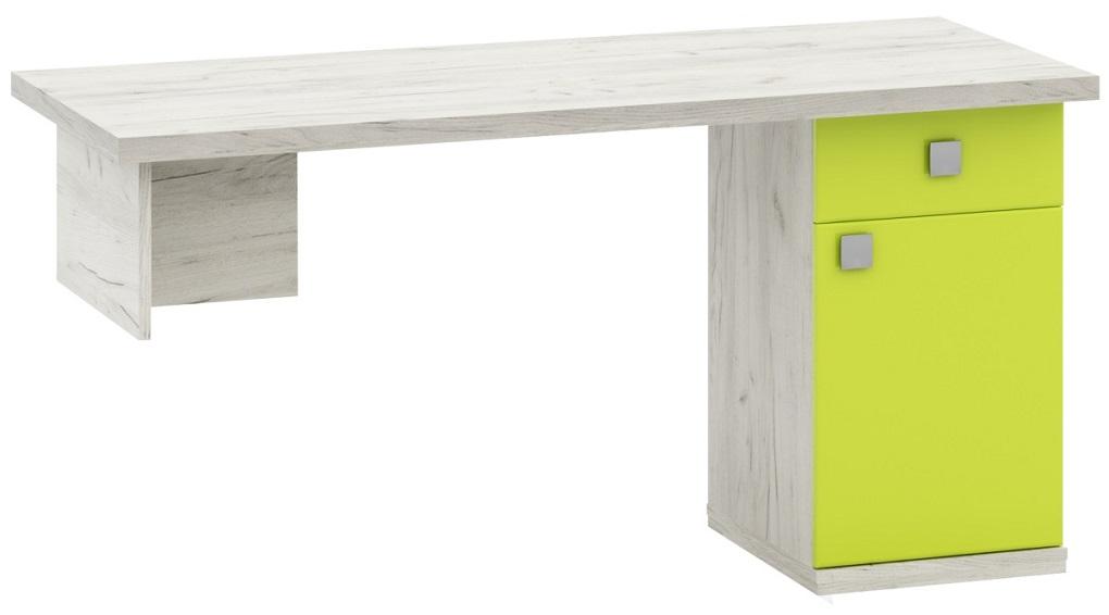 Детский стол Сити С01