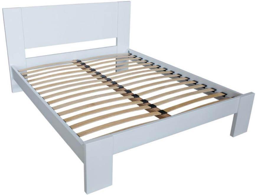 Кровать Милан 1,6