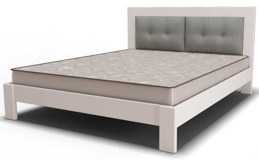 Кровать Неаполь 1,4