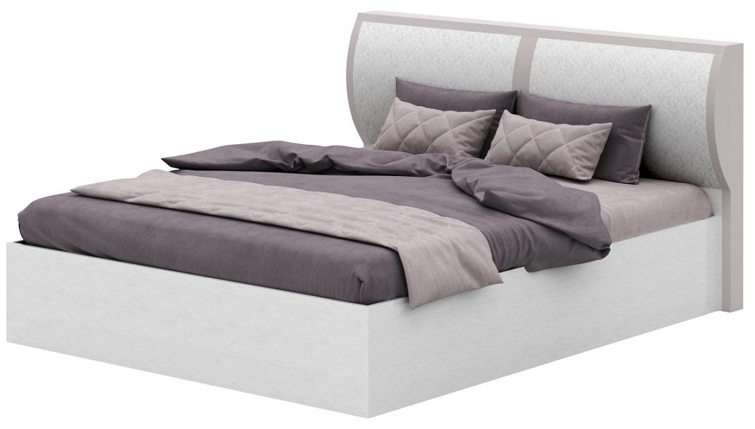 Кровать Сильвия СВ06
