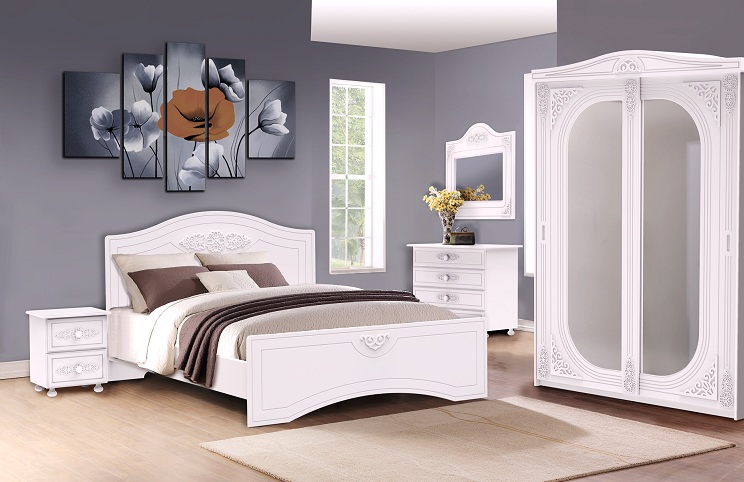 Спальня Анжелика 1