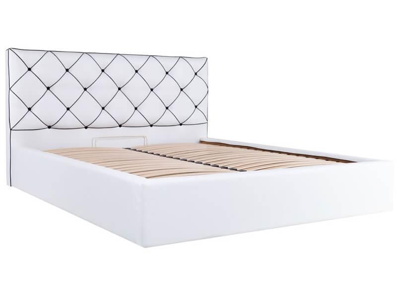 Кровать Мелиса 1,6