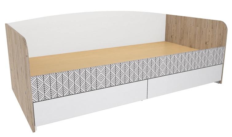 Детская кровать Нордик (тахта)