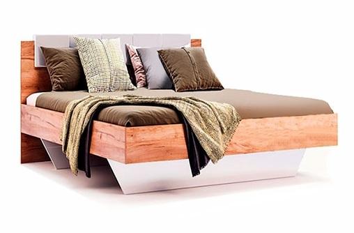 Кровать Асти 1,6