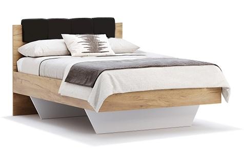 Кровать Луна 1,4