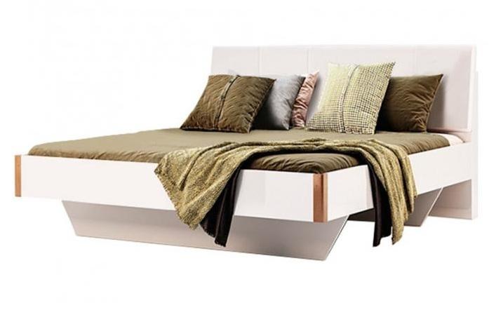 Кровать Ники 1,6