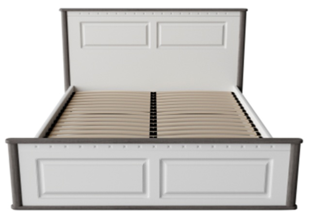 Кровать Леон 1,6