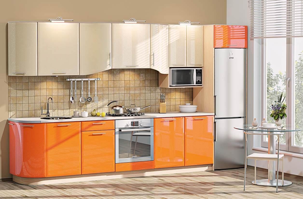 Кухня КХ 6132
