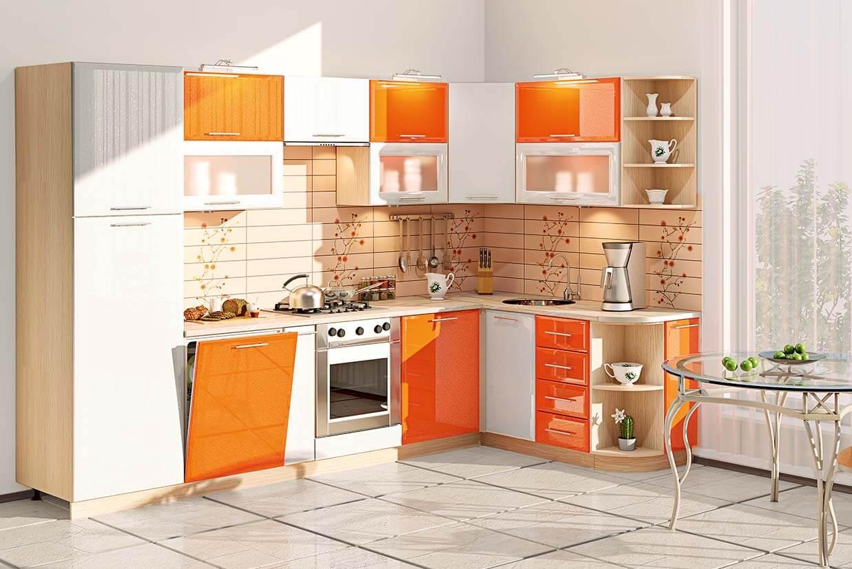Кухня КХ 6133