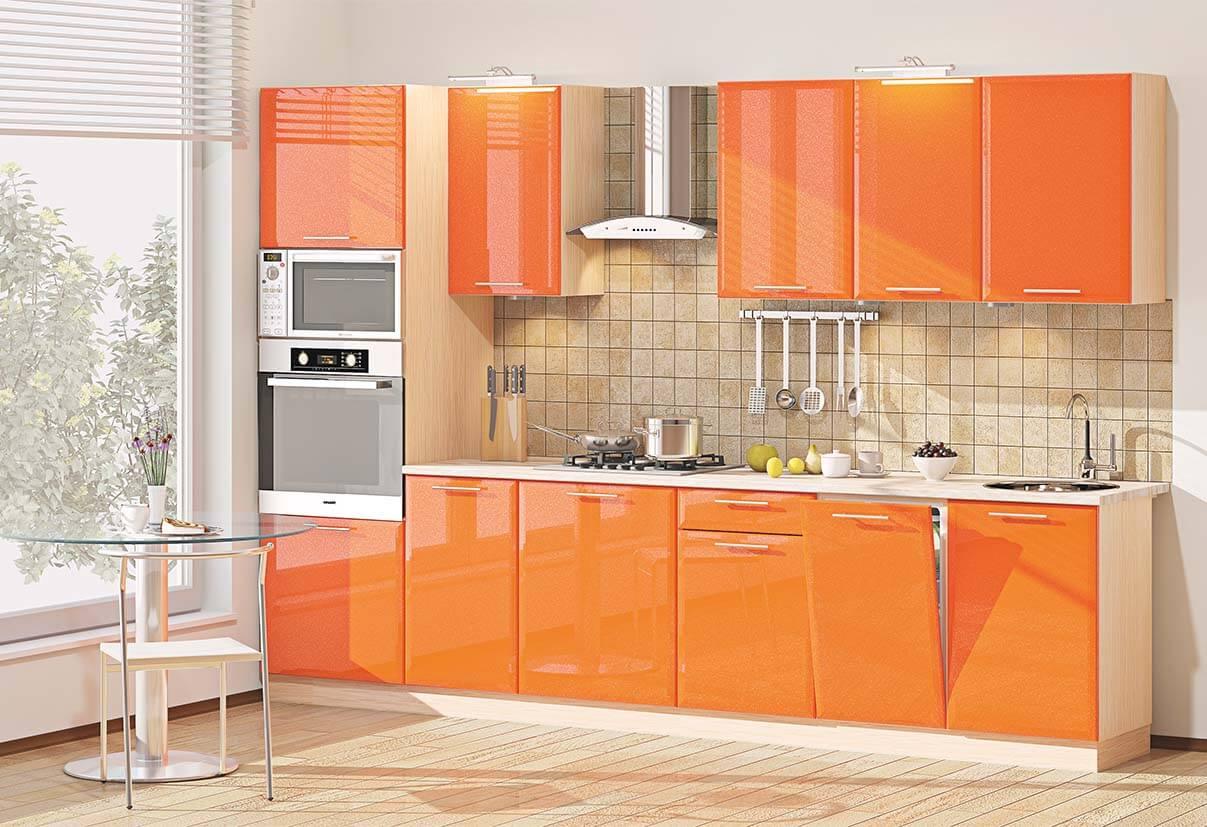 Кухня КХ 6134
