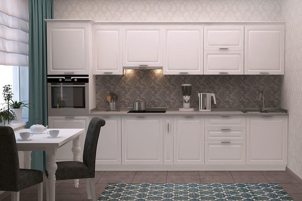 Кухня модульная Марсель 345