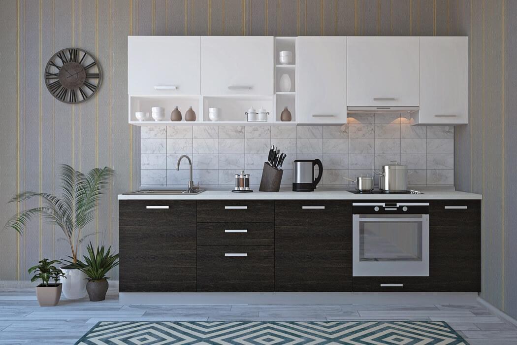 Кухня модульная Руна 285