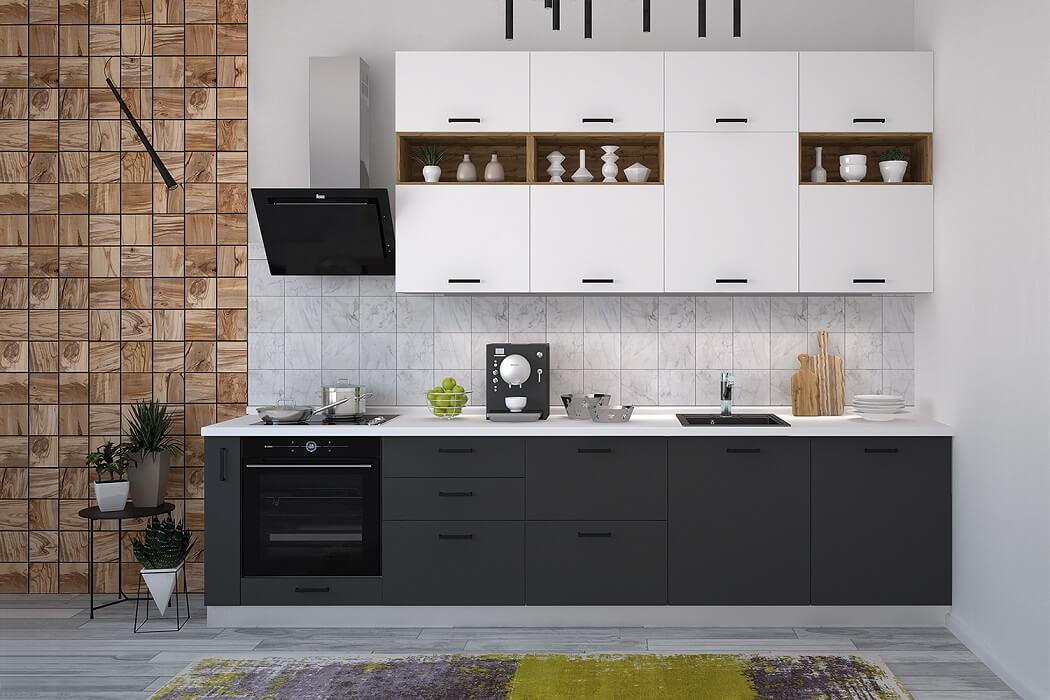 Кухня модульная Руна 315