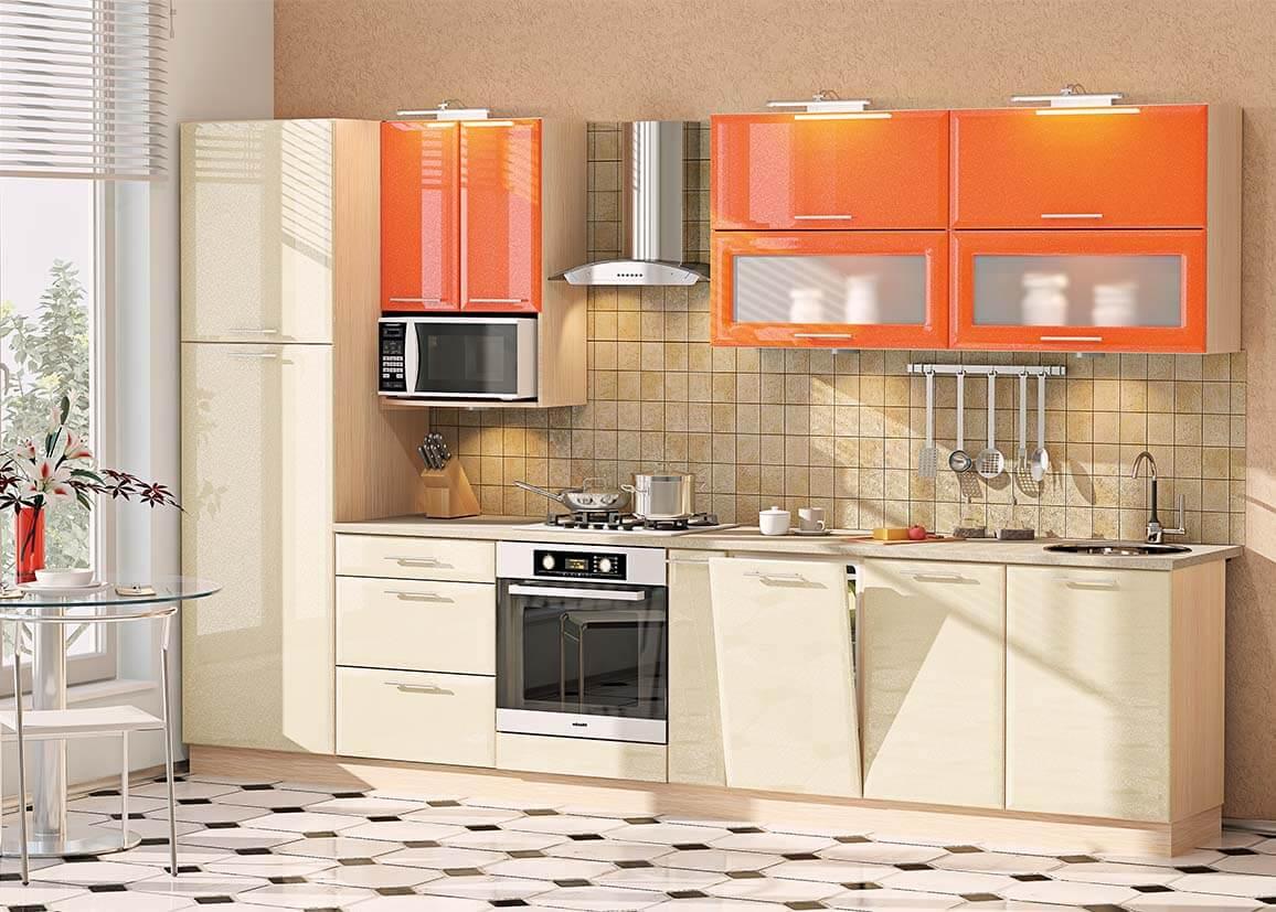 Кухня КХ 6135