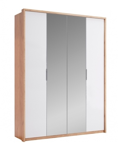 Шкаф Асти 4-х дверный
