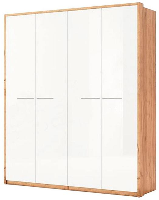 Шкаф Ники 4Д