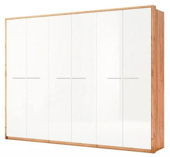 Шкаф Ники 6Д