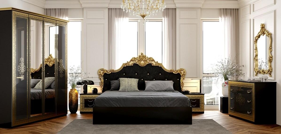 Спальня Дженифер (ДСП)
