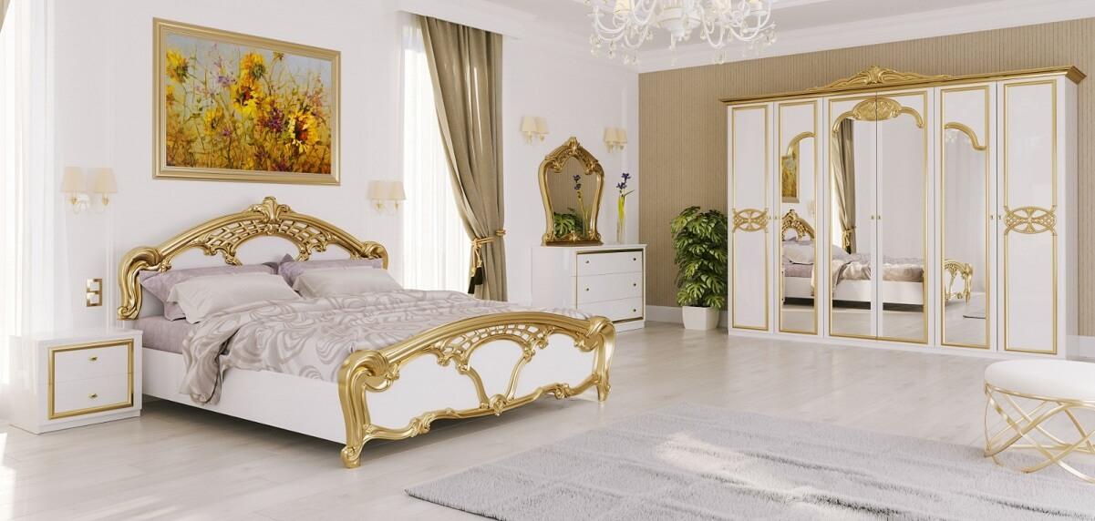 Спальня Ева (ДСП)
