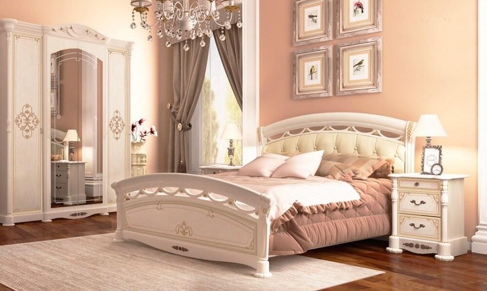 Спальня Роселла (ДСП)