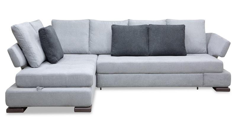Угловой диван Сплит 3х1
