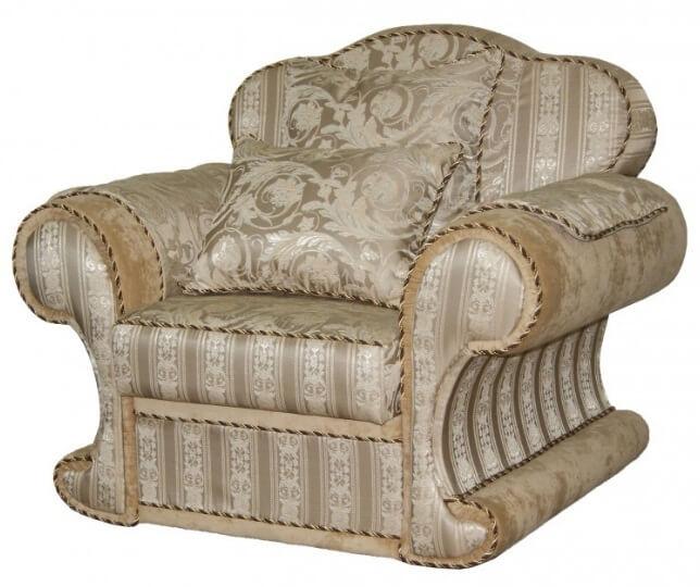 Кресло Лейла 1