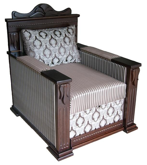 Кресло Марго (р)