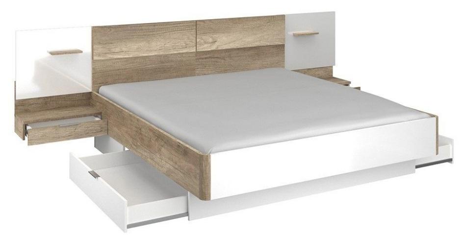 Кровать Бари II 180