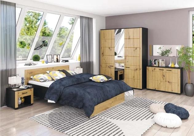 Спальня Martin 01