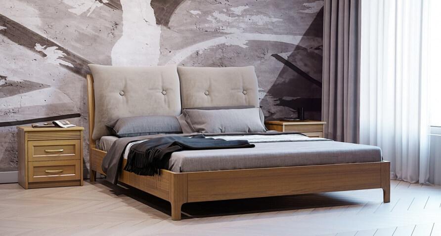 Спальня Lilu 1