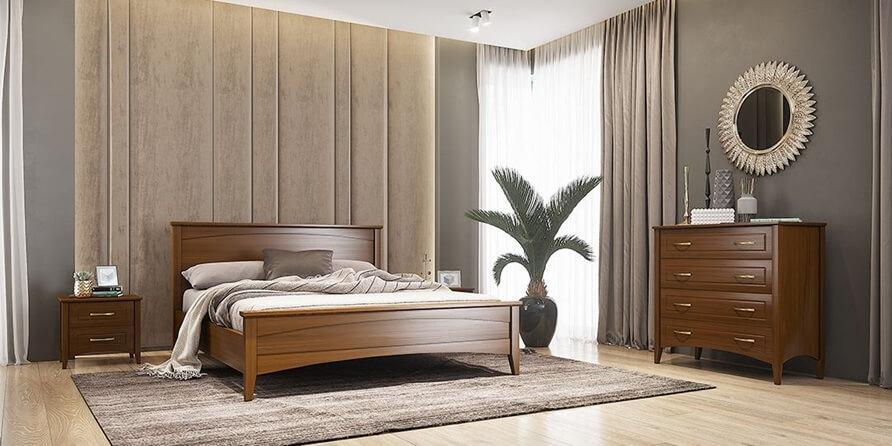Спальня Nika 1