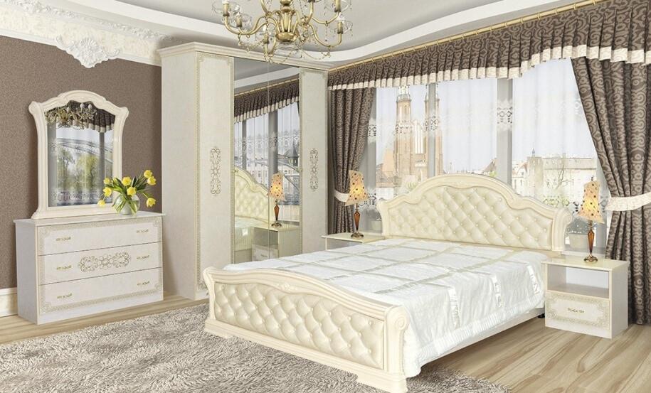 Спальня Венеция нова
