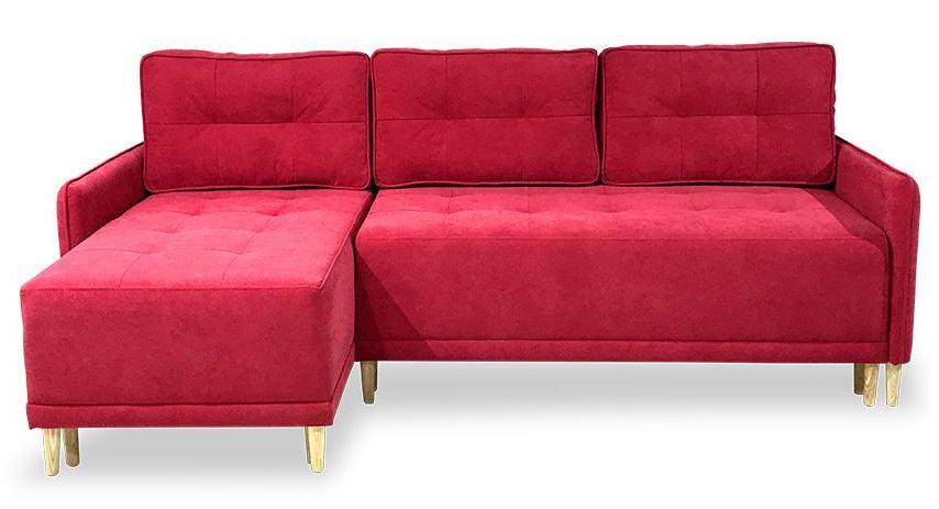 Угловой диван Фиджи 3х1