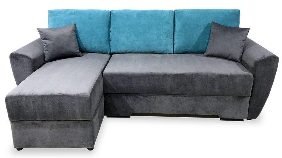Угловой диван Конте 3х1
