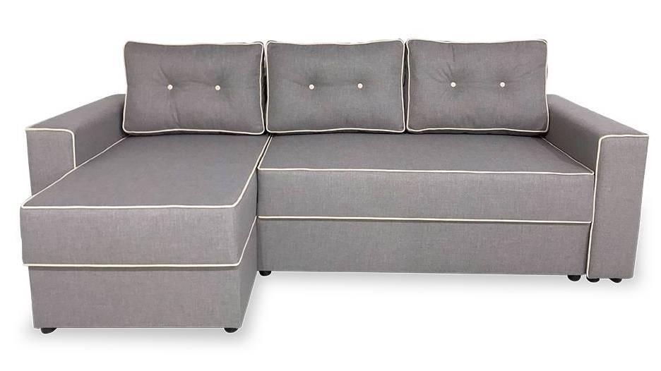 Угловой диван Софт 3х1
