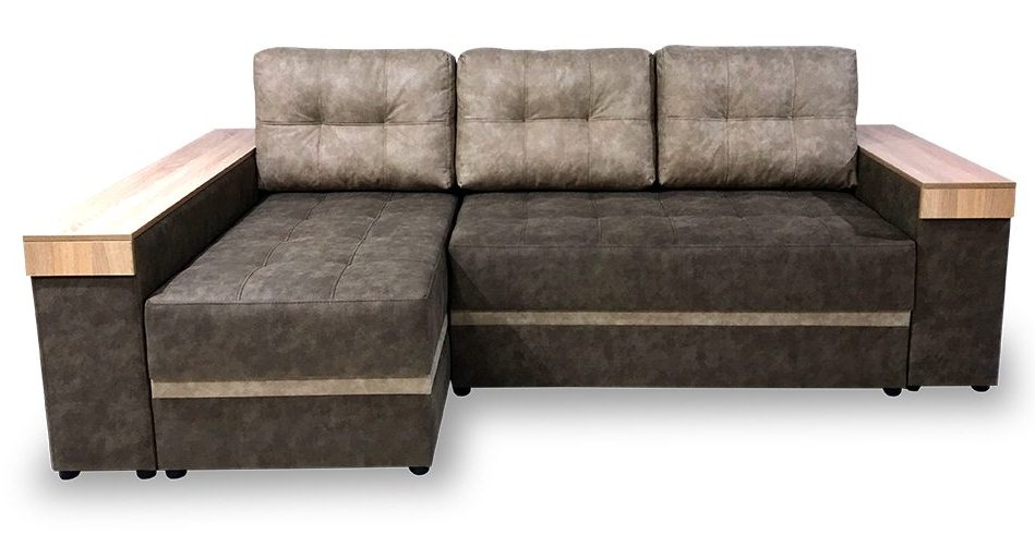 Угловой диван Вегас 3х1