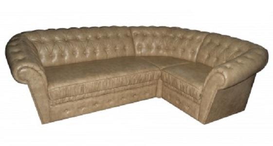 Угловой диван Артур 3х1